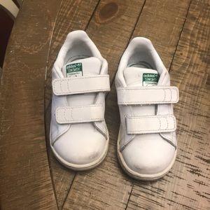 Toddler adidas Stan Smith